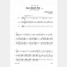 too short for, 10`